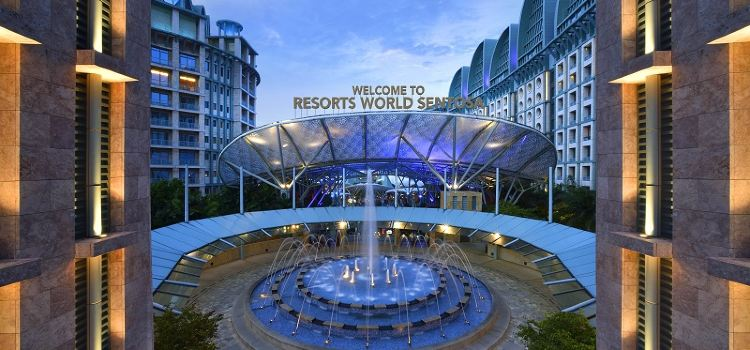 Resorts World Sentosa2