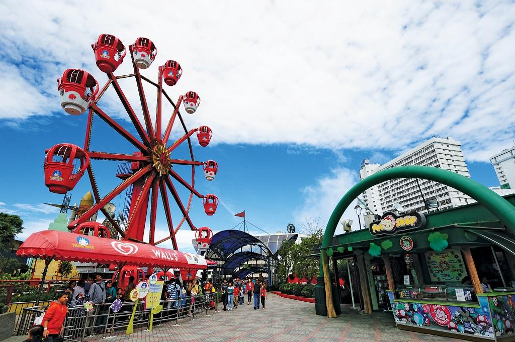 Genting Highlands Theme Park