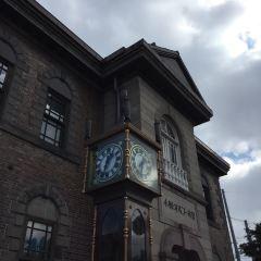 Otaru Music Box Museum Main Building User Photo