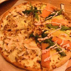 Pizza La Sirena用戶圖片