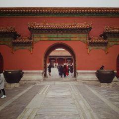 Huangjimen User Photo