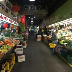 Adelaide Central Market User Photo