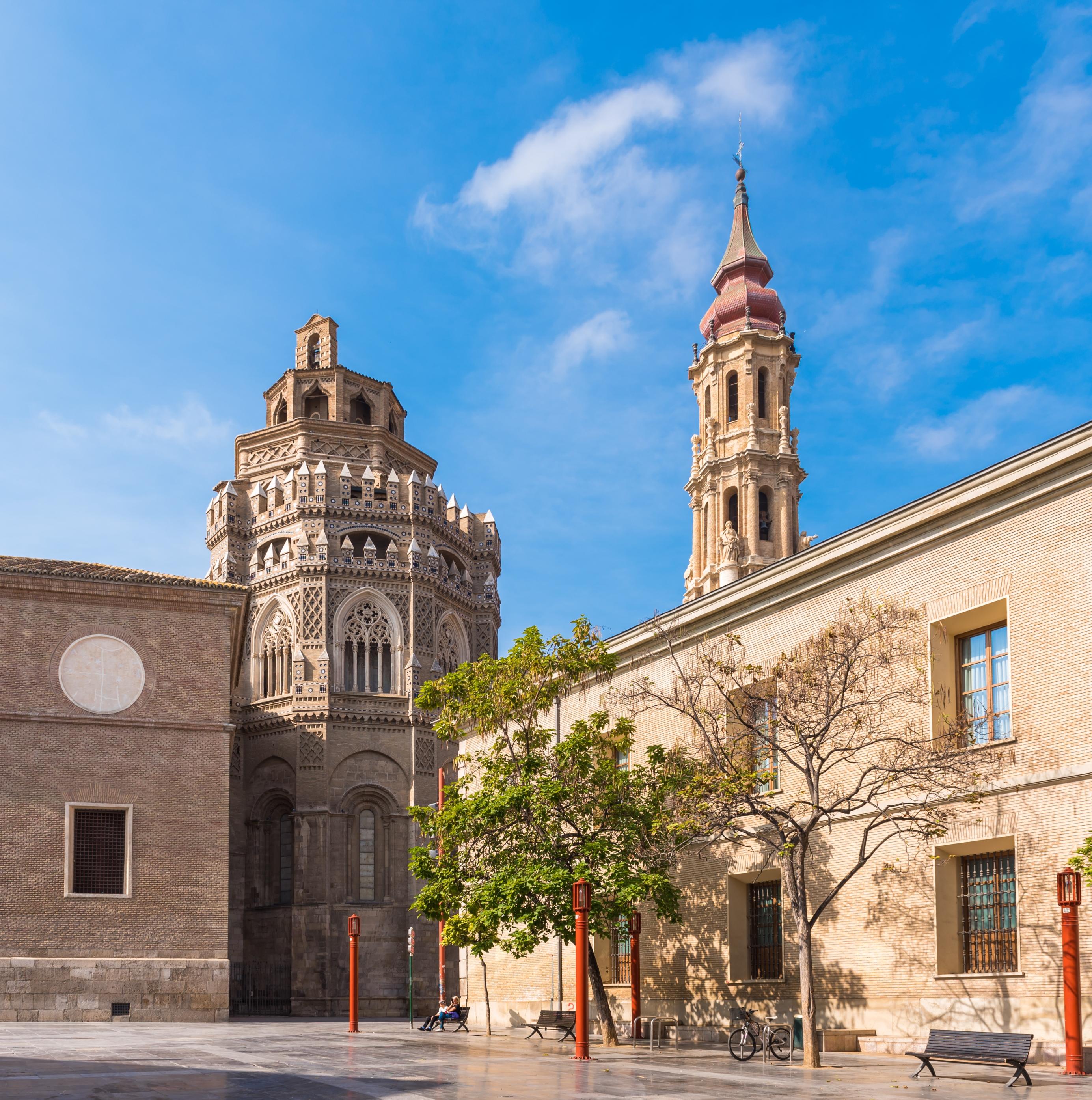 拉塞歐大教堂