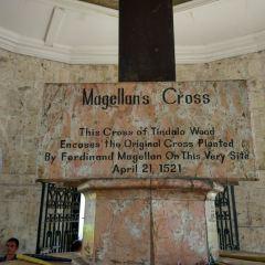 Magellan's Cross User Photo