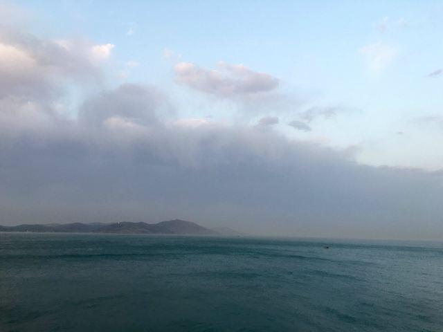 城~海~人(葫蘆島——本溪,四人遊)