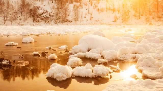 一路向北,七天六晚恣意行走呼倫貝爾的雪國世界