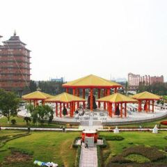 Huaxi Village User Photo