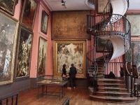 視訊 | 春日出走,巴黎小而美博物館