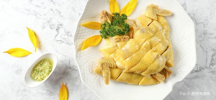 白天鵝賓館·玉堂春暖餐廳1