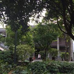 Christian Shangxiangtang User Photo