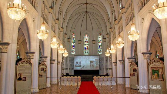 성 베드로와 바울 교회