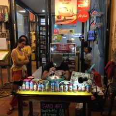 Angkor Night market User Photo
