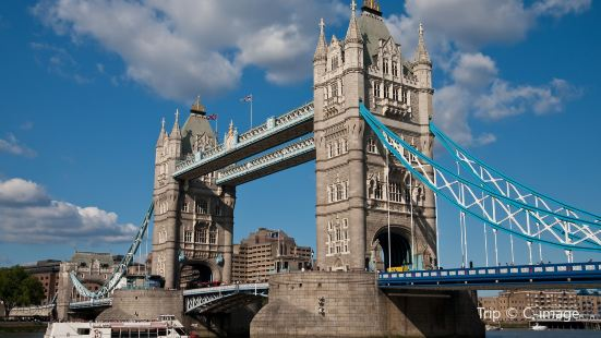 London Tower Bridge Cruises