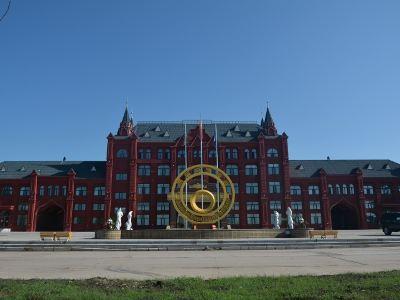 中科麗麗婭俄羅斯文化旅遊區