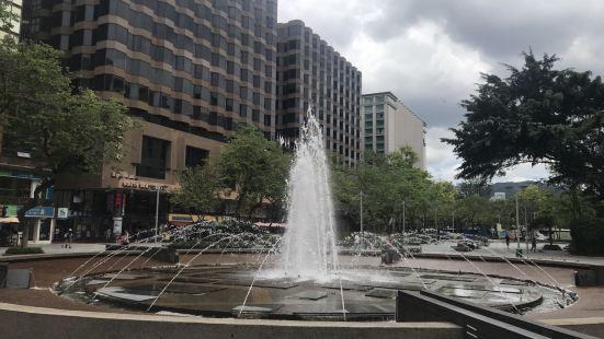 Toyo Mall