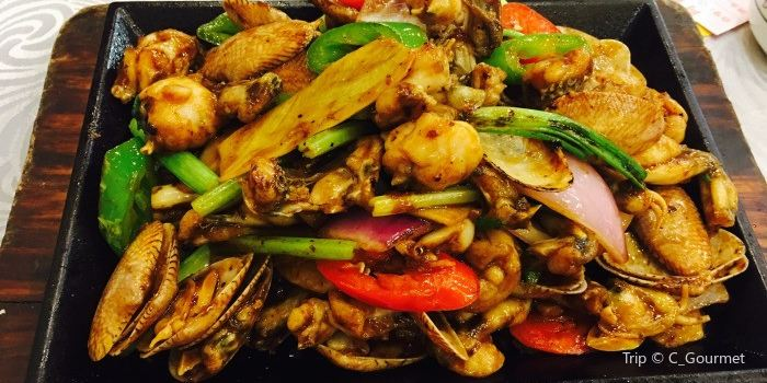 Xiang Qun Restaurant( Longjin Road Main Branch)2
