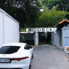 The Deck Saigon User Photo
