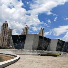 Shenfu New City Urban Planning Exhibition Hall User Photo