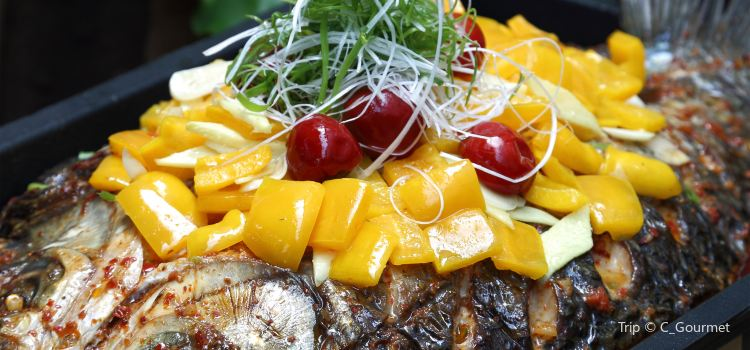 爐魚(皇城恆隆廣場店)