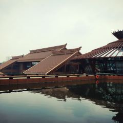Guangfulin Relics Park User Photo