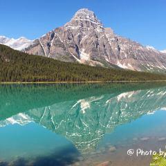 Waterfowl Lakes User Photo