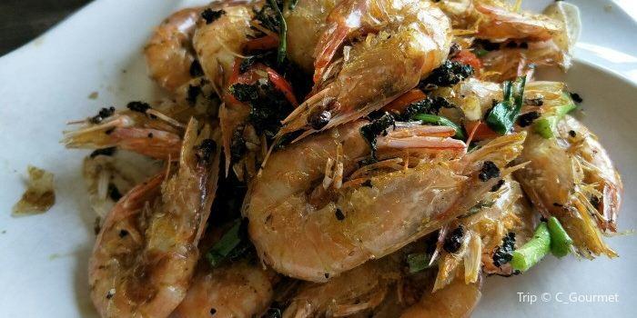 Lan Yue Seafood Restaurant3