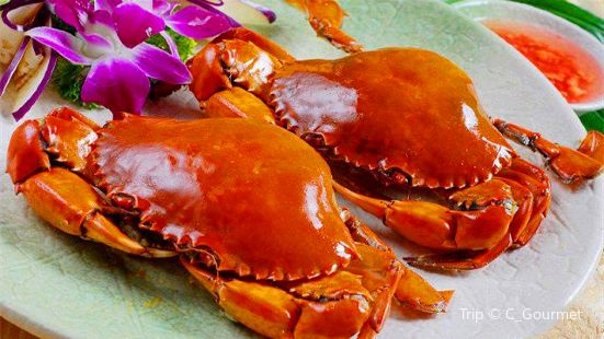 Lao Ke Yuan Seafood Process
