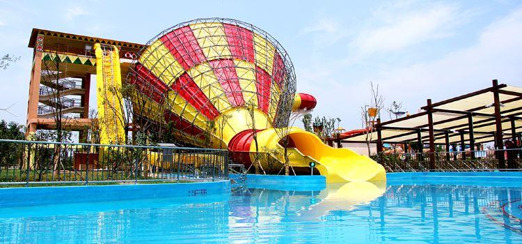 鄭州方特水上樂園1