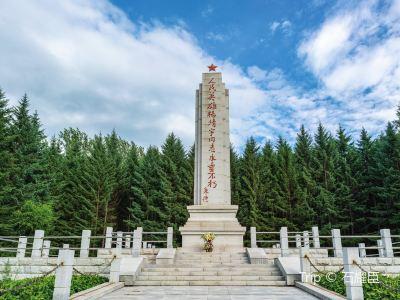 楊靖宇將軍紀念館