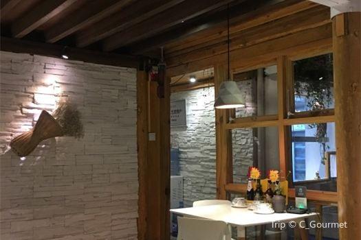 Liang Chu Restaurant · Xun Wei Si Chu1