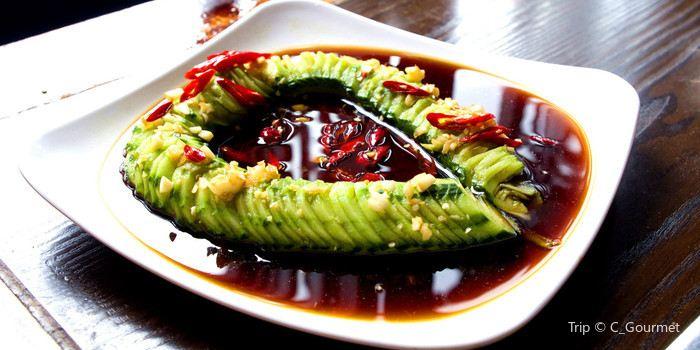 Hong Jing Tian Restaurant · Ye Sheng Jun Hot Pot3