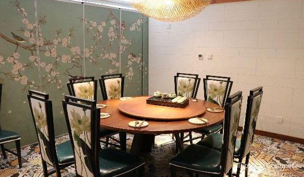 雲水瑤意境雲南菜餐廳(高新萬達店)2