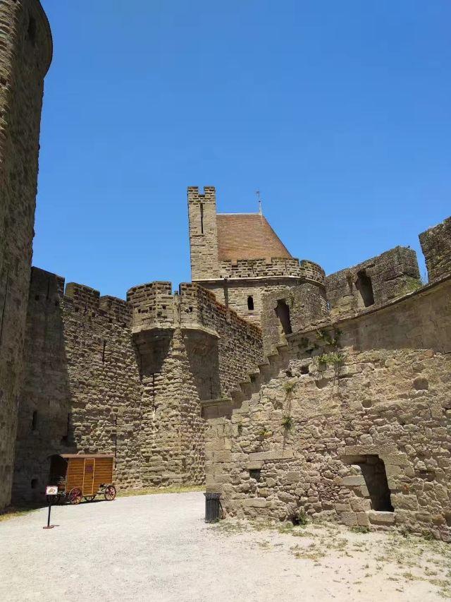卡爾卡松城堡
