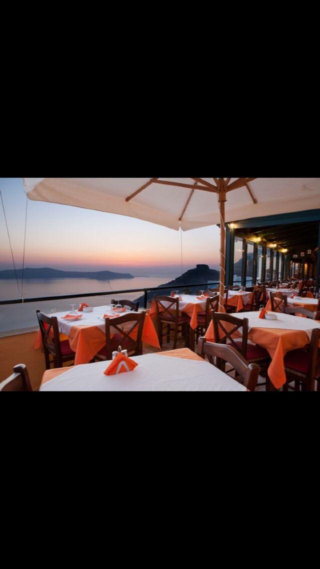 Remvi Restaurant