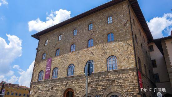 伽利略博物館