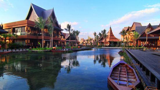 Mangrove Tree Resort World Sanya Bay