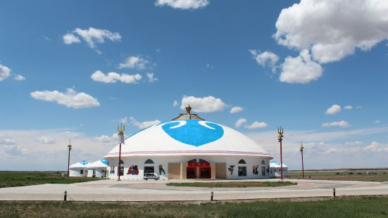 Zhongdu Original Grasslands Resort (Southeast Gate)