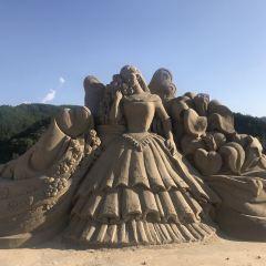 長汀沙灘用戶圖片