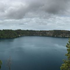 The Blue Lake User Photo