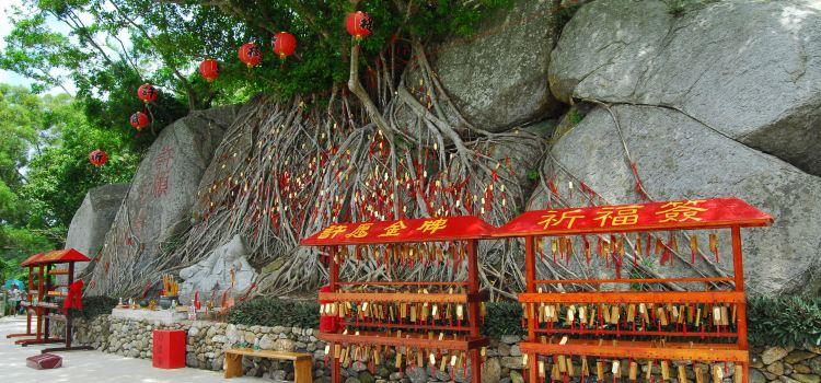 Fangji Island Ocean Resort3