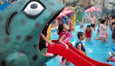 宝贝水世界-杭州