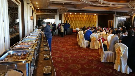 江南邨飯店-宴會廳