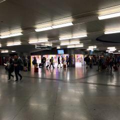 Estacion de Atocha User Photo