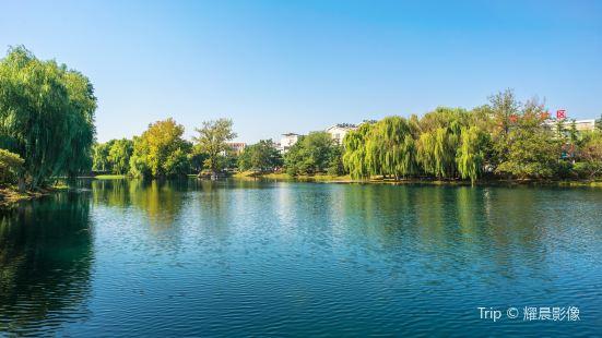 Yanmingquan Park