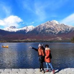 Pyramid Lake User Photo