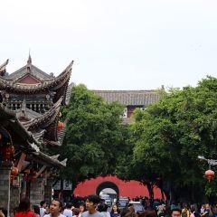 Lin'anzhen User Photo