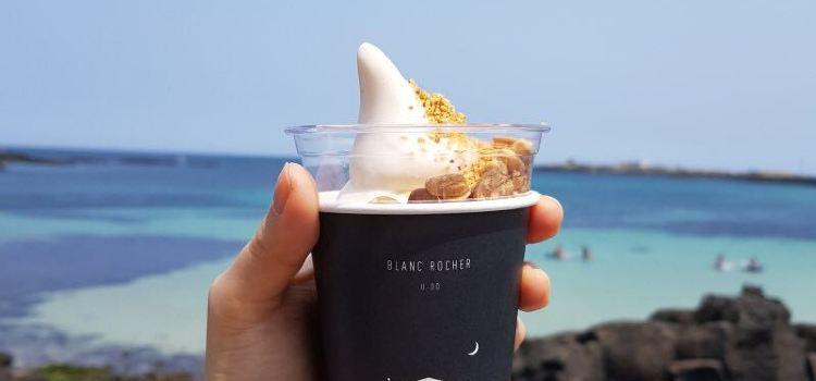 Blanc Rocher Cafe