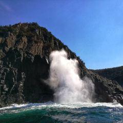 브루니 섬 여행 사진