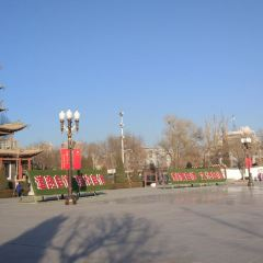 Drum Tower of Zhangye User Photo