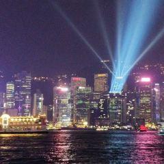 A Symphony of Lights User Photo